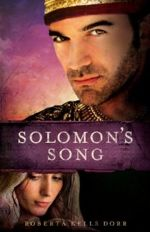 Biblical Fiction from Renown Author Roberta Kells Dorr