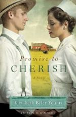 Q&A:  Elizabeth Byler Younts (Promise to Cherish)