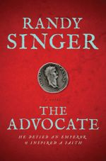 Q&A:  Randy Singer (The Advocate)