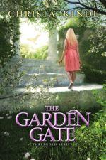 Q&A:  Christa Kinde (The Garden Gate)
