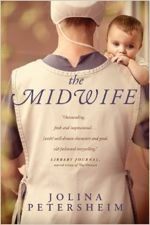 Jolina Petersheim on Her Sophomore Novel, The Midwife