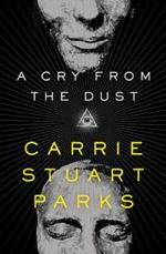 Meet Carrie Stuart Parks, Suspense Writer