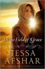 New Biblical Fiction from Tessa Afshar
