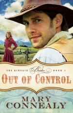 Free eBook Offer:  Out of Control by Mary Connealy