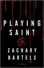 Q&A:  Zachary Bartels (Playing Saint)