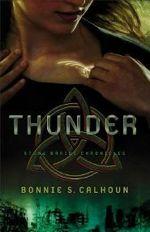 Q&A:  Bonnie S. Calhoun (Thunder)