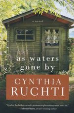 Interview:  Cynthia Ruchti's New Novel Approaches Tough Topics