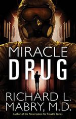 Author Richard Mabry is Giving Away 5 Copies of his New Release!
