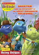 Max Lucado's Hermie & Friends #12 : Skeeter and the Mystery of the Lost Mosquito Treasure