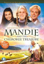 Mandie and the Cherokee Treasure