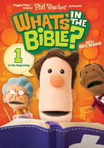 In the Beginning (What's In the Bible #1)