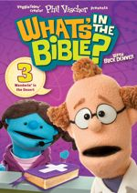 Wanderin' in the Desert (What's In the Bible #3)
