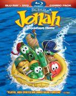 Jonah: A VeggieTales Movie [Blu-ray]