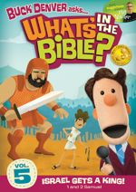 Israel Gets a King! (What's in the Bible? #5)