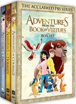 Adventures from the Book of Virtues: The Box Set