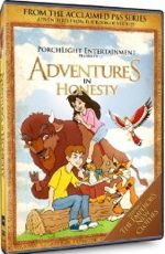 Adventures from the Book of Virtues: Adventures in Honesty