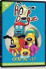 Hoop Dogz: God is #1