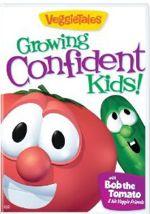 VeggieTales: Growing Confident Kids