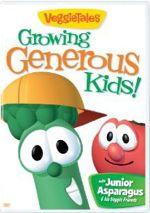 VeggieTales: Growing Generous Kids
