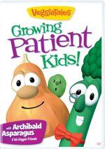 VeggieTales: Growing Patient Kids