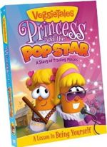 VeggieTales: Princess and the Popstar