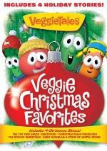 VeggieTales: Veggie Christmas Favorites
