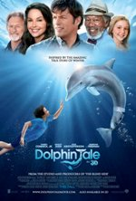 Dolphin Tale (Theatrical)