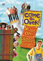 Blast Off! (Come On Over #1)