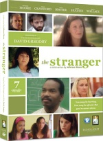 The Stranger (TV Series)