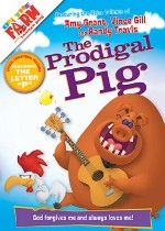 The Prodigal Pig (On The Farm)