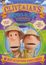 Clive & Ian's Wonder-Blimp of Knowledge 1