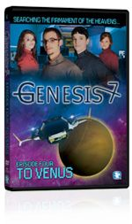 Genesis 7 - Episode Four: To Venus