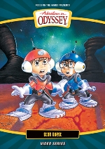 Star Quest (Adventures in Odyssey)