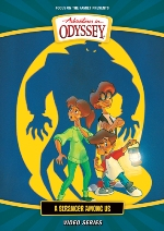A Stranger Among Us (Adventures in Odyssey)