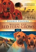 Where the Red Fern Grows: Double Feature