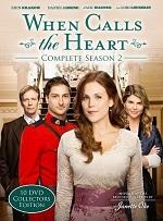 When Calls the Heart: Complete Season 2