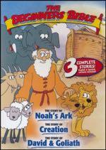 The Beginner's Bible: Volume 2
