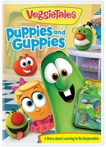 VeggieTales in the House: Puppies And Guppies