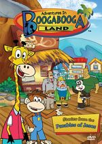 Introducing Adventures in Booga Booga Land!