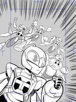 Zonderkidz Enters Graphic Novel Genre