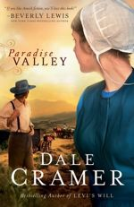 Dale Cramer Offers More Brilliant Writing with New Amish Trilogy