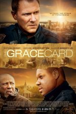 The Grace Card in theaters Feb 25