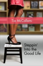 Tia McCollors: Steppin' Out