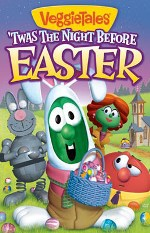 VeggieTales releases first new Easter-themed DVD in seven years