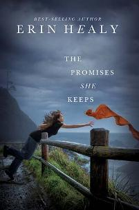 Erin Healy explores immortality in 'The Promises She Keeps'