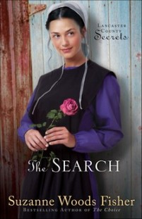Suzanne Woods Fisher: Secrets Collide in Amish Country