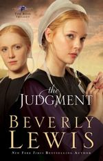 Beverly Lewis continues Rose Trilogy with 'The Judgment'