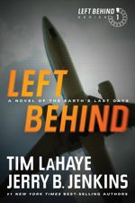 'Left Behind' repackaged for new generation of readers