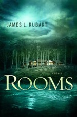 Novel 'Rooms' inspires small group study for churches
