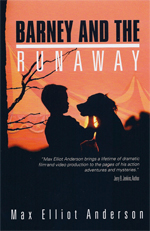 'Runaway' for boys who love adventure
